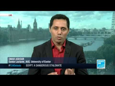 Egypt: a dangerous stalemate - THE DEBATE part 2
