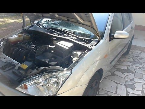 C mo limpiar la admisi n de tu coche youtube for Como lavar el motor de un carro