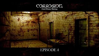 - Corrosion: The Audiobook! - Corrosion: Cold Winter Waiting (4)