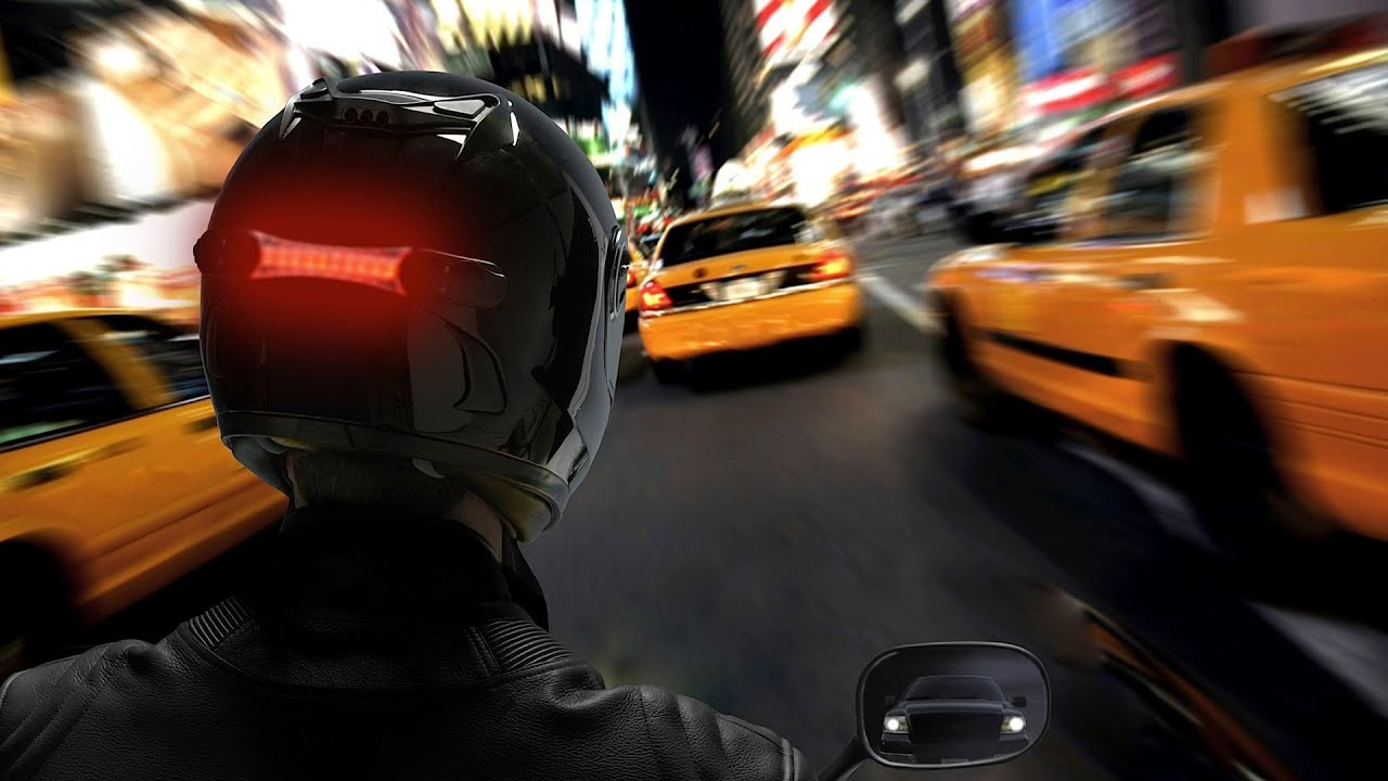 Tips For Riding In The City Motorcycle Riding Youtube