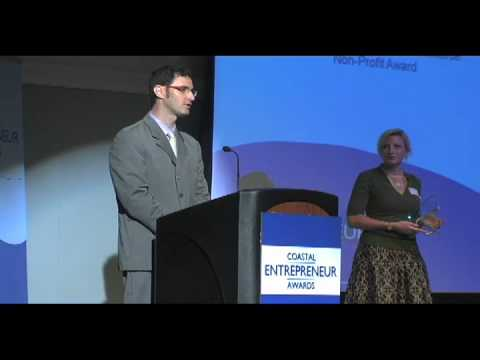2010 Coastal Entrepreneur Awards - Chambers of Commerce Winners/ Scott Pickey