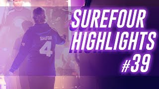 TISUMI POPS OFF TO SAVE THE GAME | Surefour Highlights #39