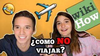 Como viajar por el mundo - Pablo Agustin ft Juli
