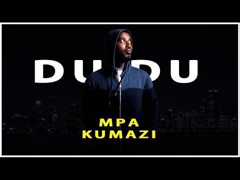 Mpa Ku Mazi - Dudu T. Niyukuri - Official Lyrics
