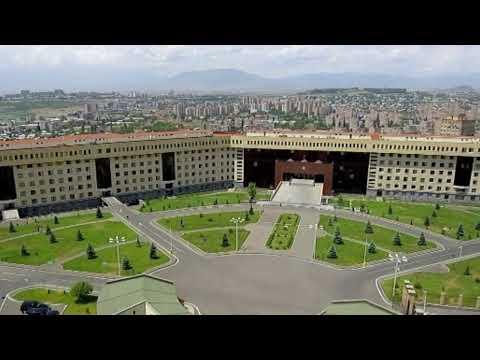 ՀՐԱՏԱՊ. հայ-ադրբեջանական սահմանին փոխհրաձգության հետևանքով ադրբեջանցի զինվոր է ծանր վիրավորվել