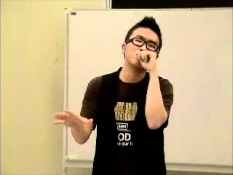 Utar 2nd Karaokay Competition - Edward Cheang Kok ...