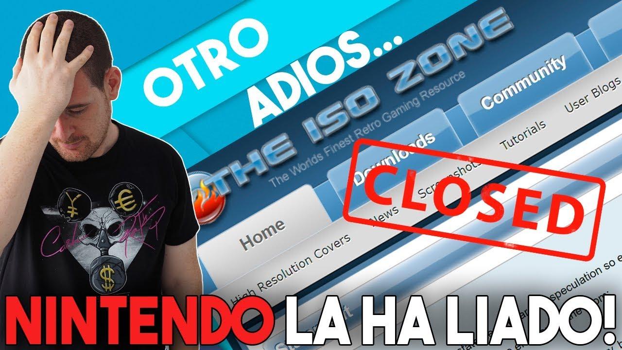 CIERRA THE ISO ZONE: