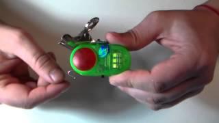 Обзор самого простого электронного сигнализатора клева.Electronic bite alarm