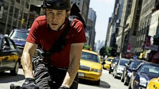 PREMIUM RUSH Trailer German Deutsch 2012 FullHD