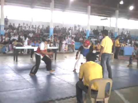 Kirk- Kick @ Prosperidad, Patin-ay, Agusan del Sur