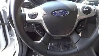 2013 Ford Focus Denver, Boulder, Lakewood, Aurora, Cheyenne, Wyoming, CO 1312DP