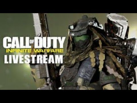 Chill IW PubStomping Live Steam ROAD TO 340