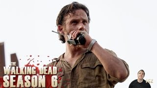 The Walking Dead Season 6 Episode 7 – Heads Up - Video Predictions!