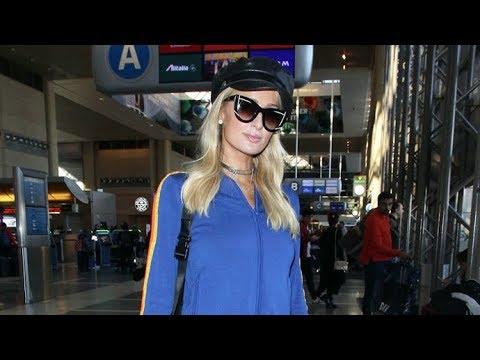 Paris Hilton Flies To Paris Alone After Calling Off Engagement To Chris Zylka EXCLUSIVE Mp3
