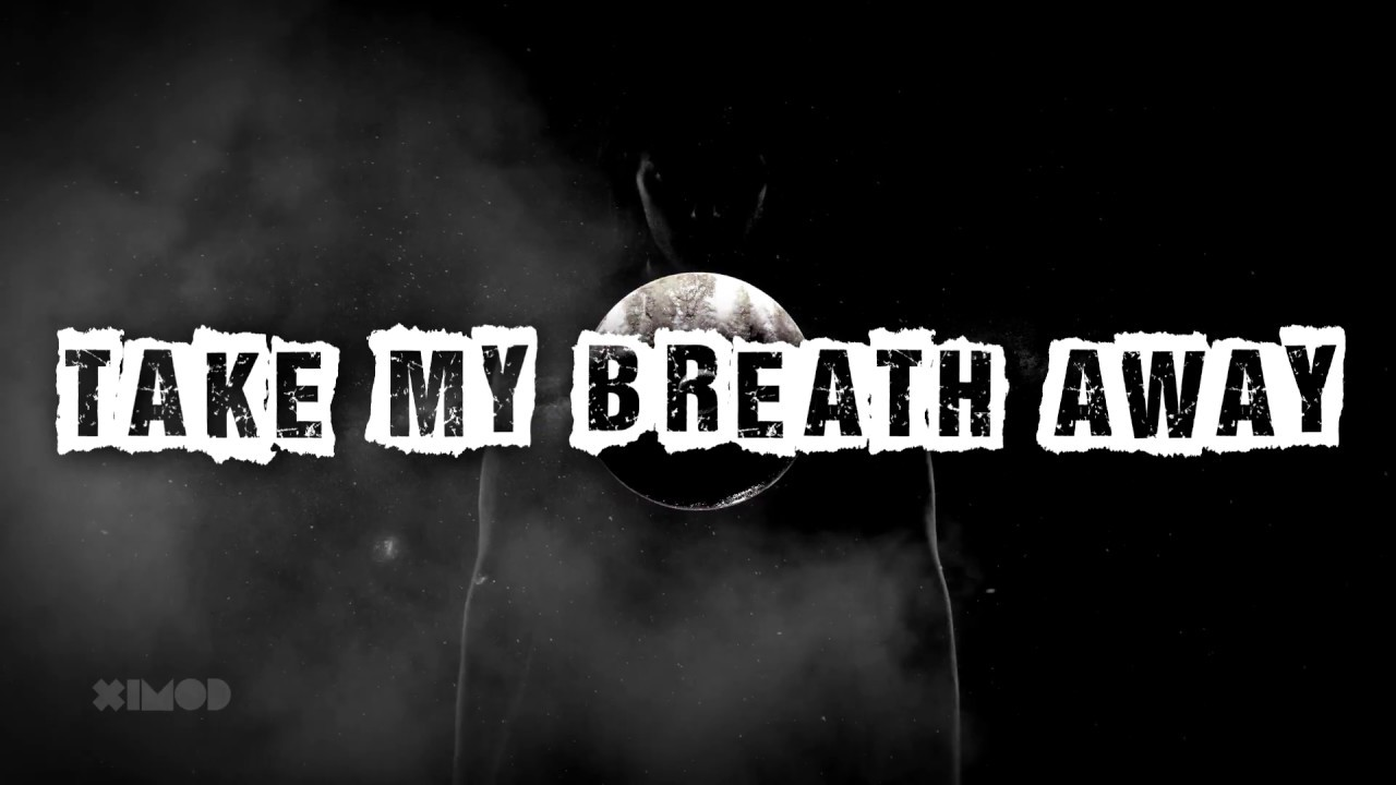 Alesso Take My Breath Away Lyric Video Youtube