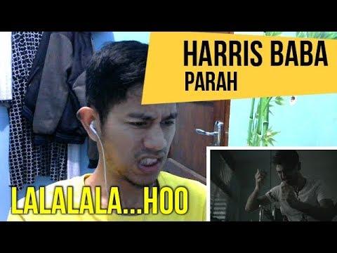 HARIS BABA   PARAH MV REACTION #60