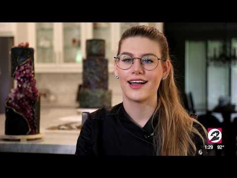 Houston's Shelby Elizabeth Cakes | HOUSTON LIFE | KPRC 2