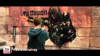 Verbo - trailer español