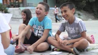 Летни лагери за деца и тийнейджъри