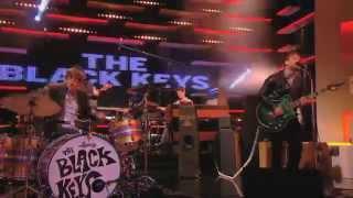 """The Black Keys - """"Bullet In The Brain"""" LIVE 2014 Grand Journald."""