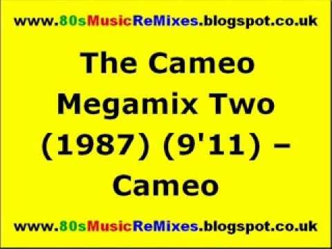 The Cameo Megamix Two - Cameo   80s Megamix   80s Megamix Dance   80s Funk Megamix   80s Club Mixes