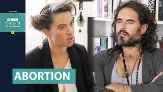 The Reality Of Abortion | Russell Brand & Amanda Palmer