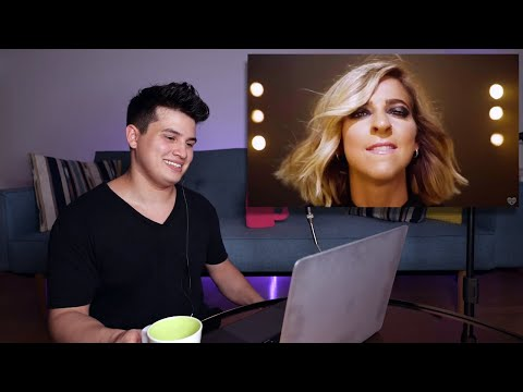 Vocal Coach Reaction to Gabbie Hanna
