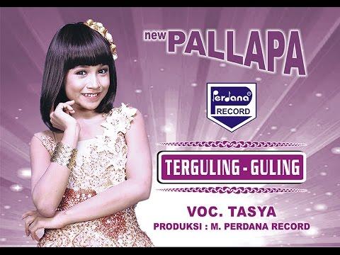 Tasya Rosmala - Terguling - guling  -  New Pallapa [Official]