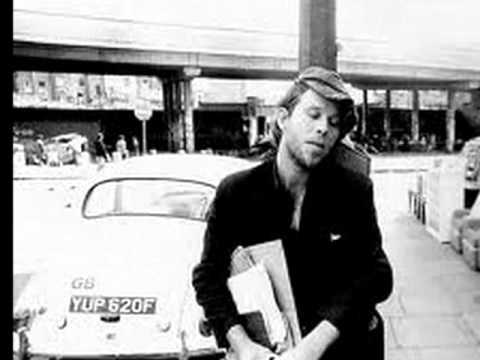 Tom Waits - Rosie