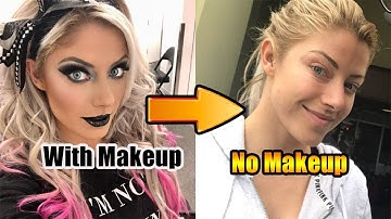 makeup alexa no bliss