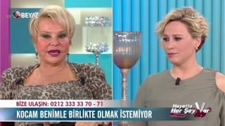 Hayatta Her Şey Var 11 Mayıs 2017 - Selin Karacehennem