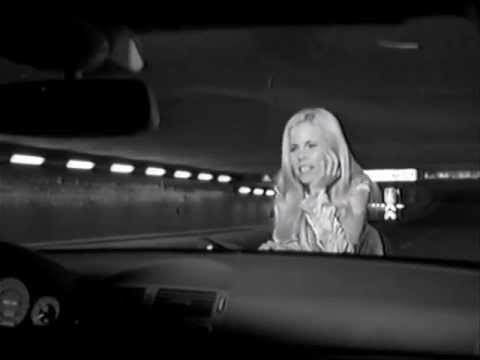 Sixt Werbung Gina Wild 2003
