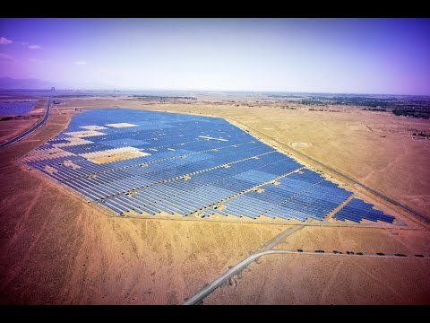 Talesun Solar Renewable Energy Projects Worldwide