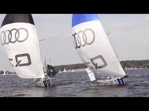 SAILING Champions League 2015 – Teaser