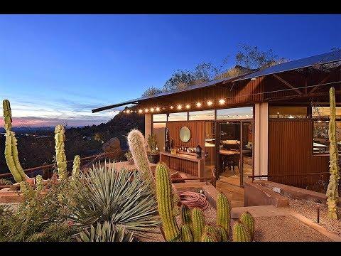 Unique Eco-Friendly Marvel in Scottsdale, Arizona | Sotheby