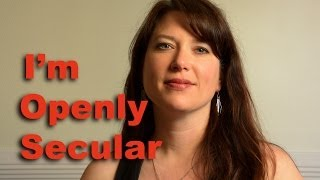 I'm Openly Secular by Scott Burdick Thumbnail