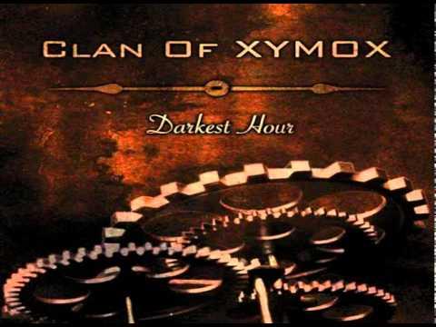 Clan Of Xymox - In Your Arms Again (Darkest Hour 2011)