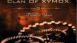 Clan Of Xymox - In Your Arms Again (Darkest Hour 2011)