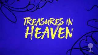 Treasure- (Matthew 6:20-21) Original