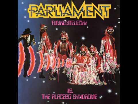 Funkentelechy - Parliament