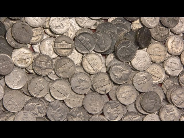 Top 10 Rarest Hard To Find Jefferson Nickels Worth Big Money! Valuable Rare Dates In Pocket Change!