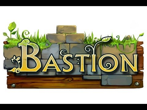 CGRundertow BASTION for PC Video Game Review