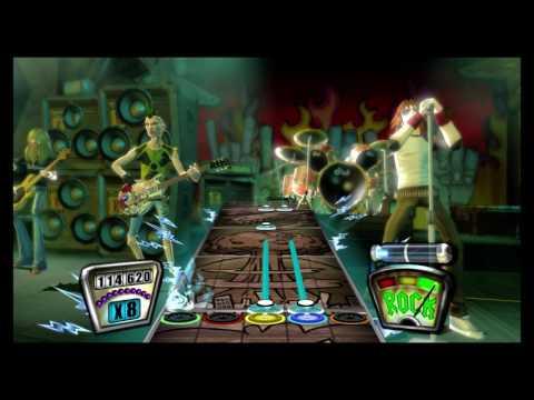 Guitar Hero 2 Surrender Expert 100% FC (317092)