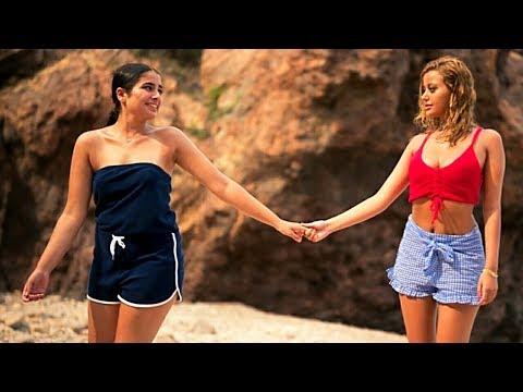 Мое прекрасное лето с Софи — Фрагмент из фильма (2020)