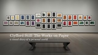 Works on Paper: A Visual Diary of a Personal World