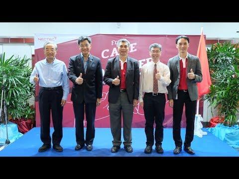 BELIEF NECTEC Presentation 2018 [Thai]