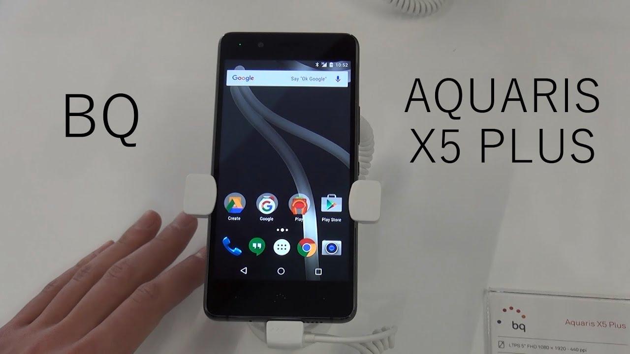 Bq Aquaris X5 Plus Akku Wechseln