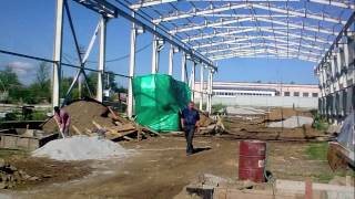 Строительство цеха п. Сысерть(Дизайн интерьера необходим клиенту перед началом чистовой отделкой коттеджа или квартиры. Рабочий проек..., 2016-12-15T10:33:16.000Z)