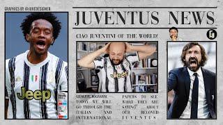 JUVENTUS NEWS || THE DAY AFTER JUVE 3-2 INTER |