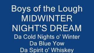 Boys of the Lough Midwinter Night